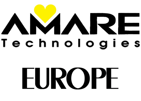 Amare Technologies Europe